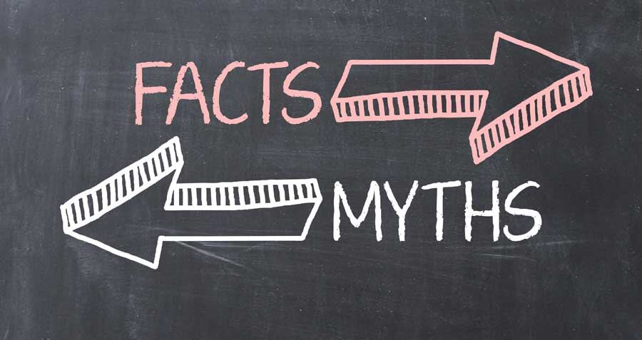 Myth vs. Facts for Pure breds