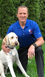 Dr. Toby Bingham
