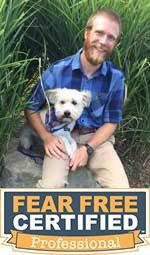 Dr Douglas Wick Fear Free