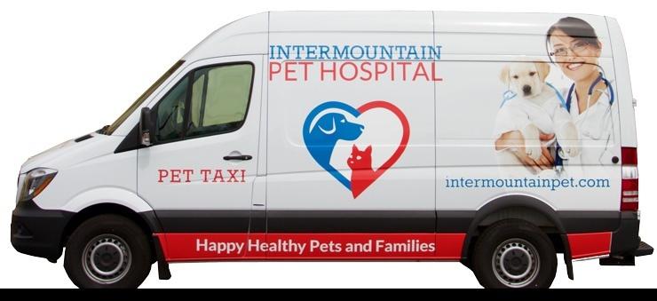 Intermountain Pet Taxi