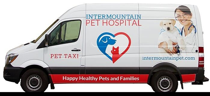 Intermountain Pet Taxi