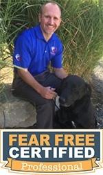 dr-bingham Fear free certified