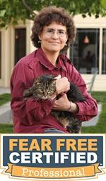 dr teresa sauer Fear Free