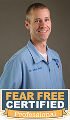 Dr Chad Hunt