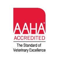 AAHA Accredited Hospital