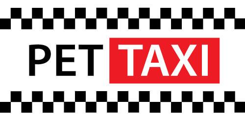 Pet Taxi Logo